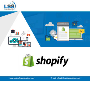 ecommerce website in lss private limited India